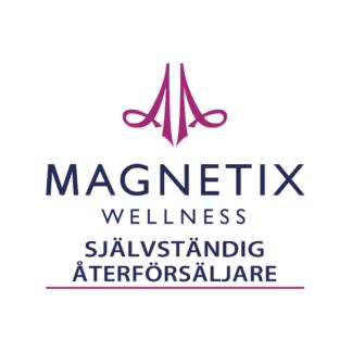 Magnetsmycken från Magnetix-Wellness